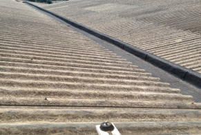 Terrassa > Impermeabilizació de canal en una Nau Industrial