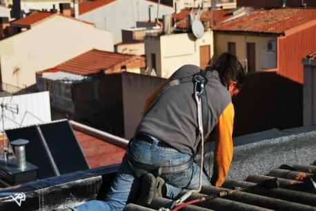Impermeabilización en Barcelona